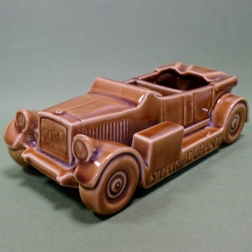 自動車灰皿